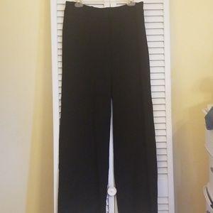 Merona Women's Dress Wide Leg Trousers